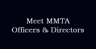 Meet MMTA Officers
